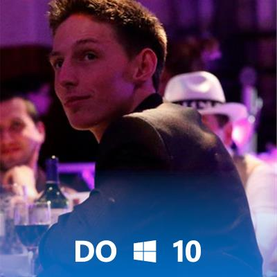 I am ready for Windows 10, are you?